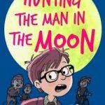 Sesiwn Arwyddo 'Hunting The Man In The Moon' 17/07/14
