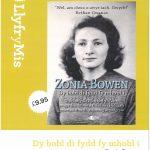 Blas Ar Nofel Y Mis Chwefror – Hunangofiant Zonia Bowen