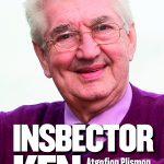 Blas Ar Lyfr Y Mis Ebrill – Inspector Ken Lewis