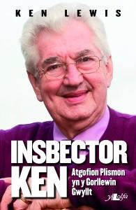 Insbector Ken - Ken Lewis