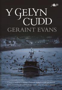 Y Gelyn Cudd - Geraint Evans