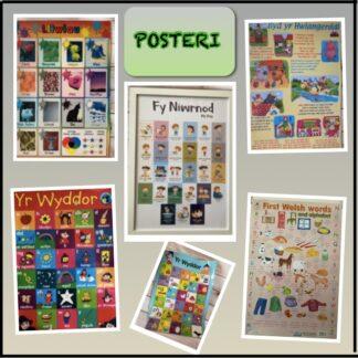Posteri / Posters